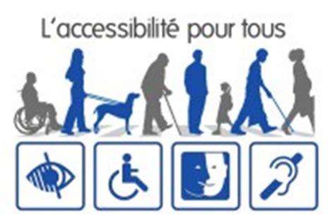 L'accessibilité d'un établissement: c'est quoi exactement?